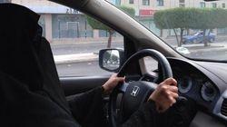 Deux nouvelles Saoudiennes live-tweetent leur journée au