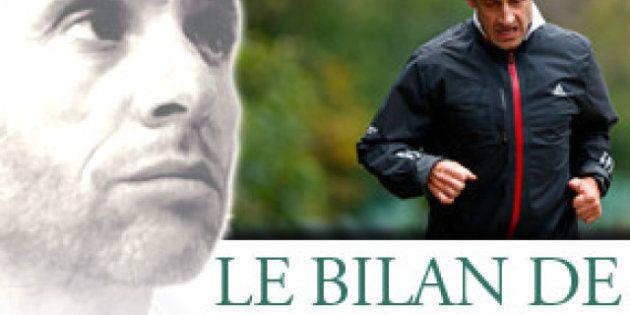 Le 13h de Guy Birenbaum - Retour de Nicolas Sarkozy : le mur du
