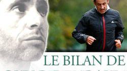 Nicolas Sarkozy : le mur du
