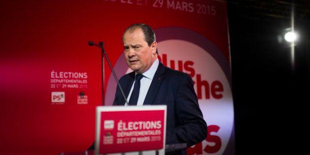 Résultats des élections départementales 2015 : la défaite du PS va lui coûter 1 million