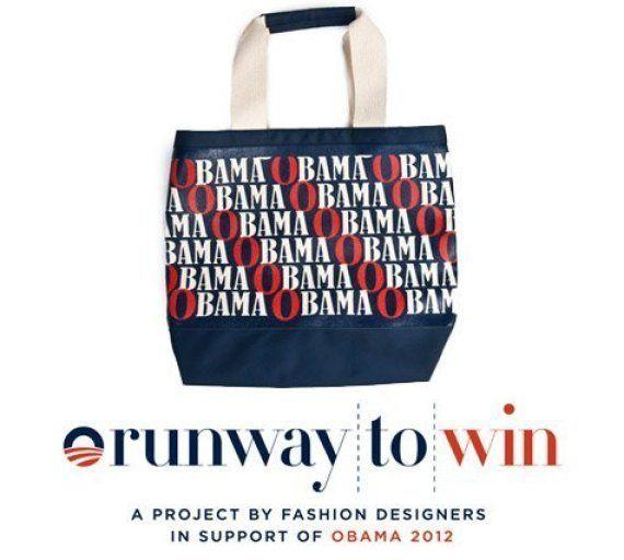 Pourquoi toutes les fashionistas vont afficher leur soutien à Hillary