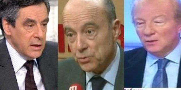 VIDÉOS. Nicolas Sarkozy de retour? Les réactions