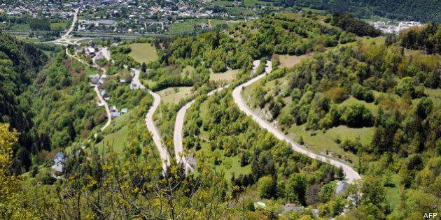Tour de France : l'Alpe d'Huez, la montagne des