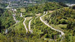 L'Alpe d'Huez, la montagne des