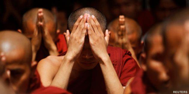 Massacre des Rohingyas: qui sont les bouddhistes extrémistes qui pourraient transformer la Birmanie un...