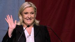 Pourquoi Marine Le Pen a déjà les 500 signatures pour la