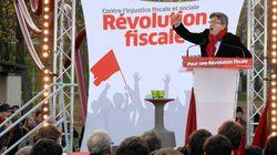 Mélenchon veut constituer un front anti-Hollande à