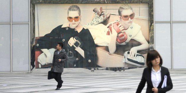 Prada: en Chine, les ventes du géant du luxe sont victimes de... la lutte contre la