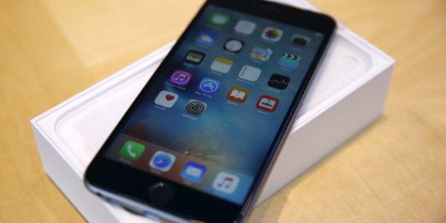 Mea culpa d'Apple après un bug désactivant les iPhones