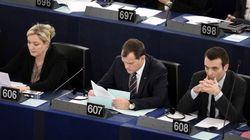 Enquête ouverte à Paris sur les assistants du FN au Parlement