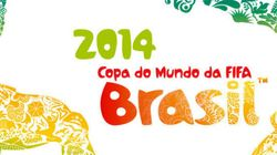 Coupe du Monde 2014 : découvrez l'affiche officielle très
