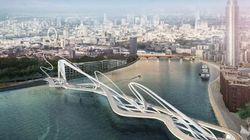 Les projets les plus fous pour le nouveau pont de