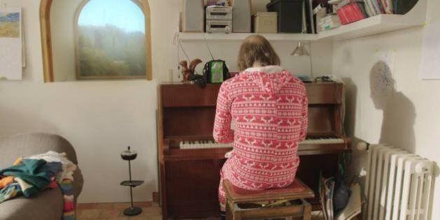 Le Philippe Katerine musicien est de retour avec le clip d'un