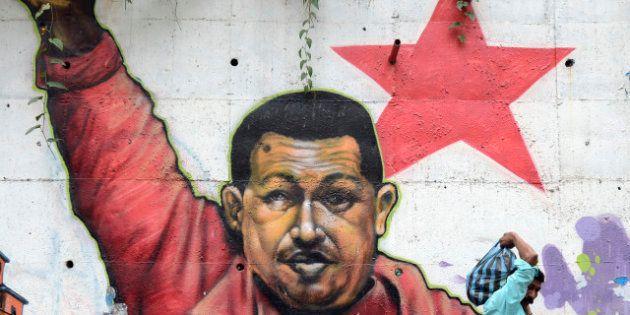 De Simon Bolivar à Hugo Chávez: les métamorphoses d'une