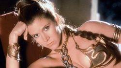 Elle jouera dans Star Wars