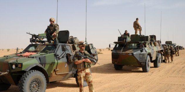 Mali : un quatrième soldat français