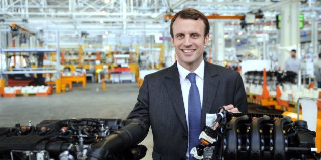 Loi Macron II : le ministre de l'Economie annonce un projet pour