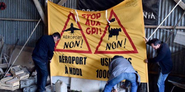 François Hollande dévoile la question qui sera posée lors du référendum sur l'aéroport de