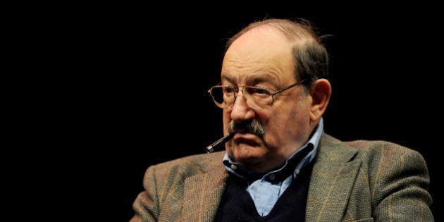 Mort de l'écrivain Umberto Eco, auteur du
