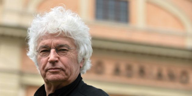 Jean-Jacques Annaud rend hommage à Umberto