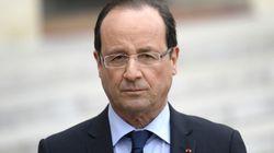Mali: Hollande annonce une diminution du nombre de soldats français à partir
