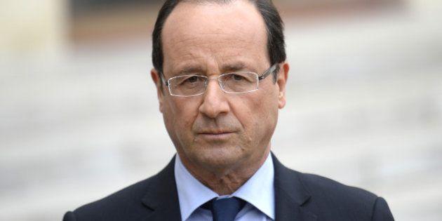 Mali: Hollande annonce une diminution du nombre de soldats français