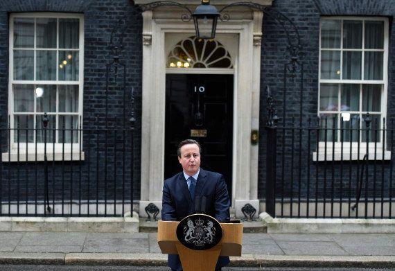 Le référendum sur l'appartenance du Royaume-Uni à l'UE se déroulera le 23
