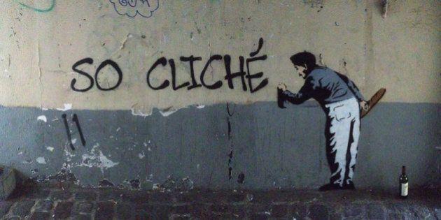 Banksy à Paris ? Les internautes s'interrogent sur la venue de l'artiste en