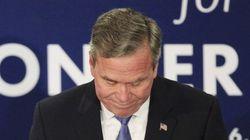 Jeb Bush se retire de la course à la Maison