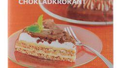 Deux lots de tartes Ikea contaminées en