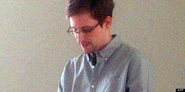 Prism : Snowden envisage de devenir Russe, Poutine tente de calmer le jeu avec les