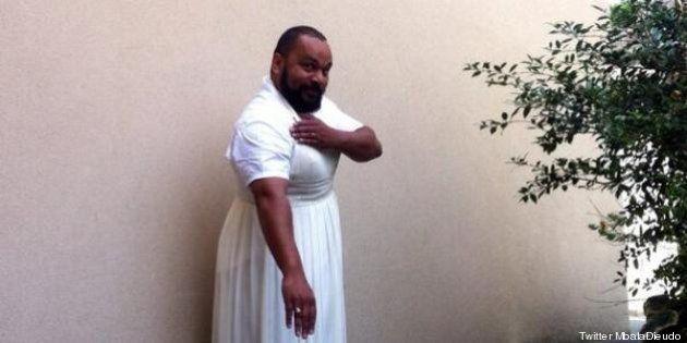 Dieudonné et le terroriste Carlos témoins du mariage de deux détenus à la Maison centrale de