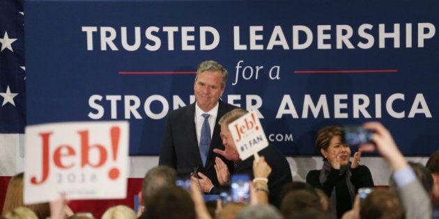 Le retrait de Jeb Bush signe la fin de l'entreprise Bush. Pour