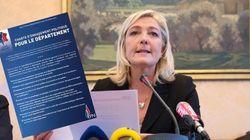 Le FN dévoile sa charte 100% UMP-compatible pour le troisième