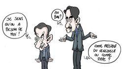 Sarkozy pourrait revenir. Mais