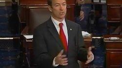 Cet homme a fait un discours de 13 heures au Sénat