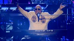 Stevie Wonder ne jouera plus en