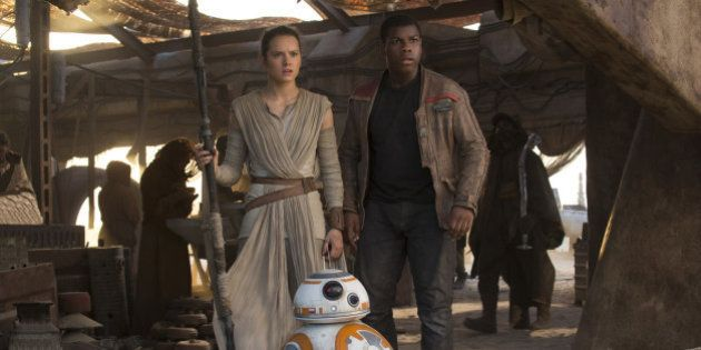 Star Wars 7: notre critique d'un