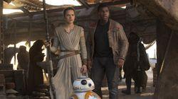 L'équilibre dans la force, notre critique de Star Wars
