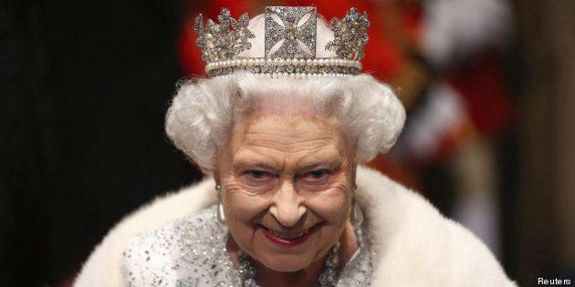 Angleterre: la reine Elizabeth II a donné son assentiment royal au mariage