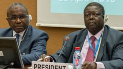 Jean-Marie Michel Mokoko et la vidéo qui fait frémir le pouvoir en place au