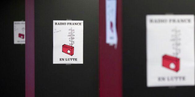 Radio France : ceux qui profitent de la grève (et un perdant qui en souffre