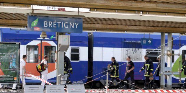 Catastrophe ferroviaire de Brétigny : les RER C circulent à nouveau, le trafic reprend