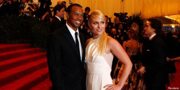 Tigers Woods et Lindsey Vonn: pas de mariage à
