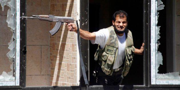 EN DIRECT. Syrie: les dernières