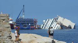 Concordia: le redressement du navire, un défi