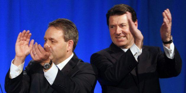 Xavier Bertrand et Christian Estrosi, ces repentis de la droite
