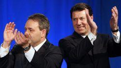 Xavier Bertrand et Christian Estrosi, ces pénitents de la droite
