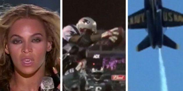 VIDÉO. La folie du Super Bowl 2015 expliquée aux