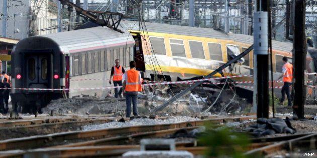 Des victimes du train de Brétigny-sur-Orge vont porter plainte pour